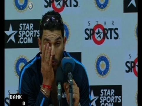 No one can replace Sachin Tendulkar says emotional Yuvraj