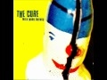 Jupiter Crash - The Cure