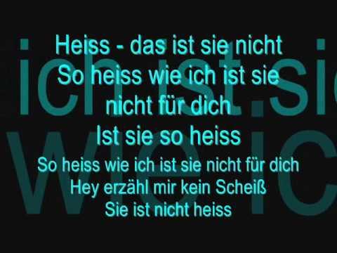 Lafee - Heiss