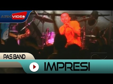 Pas Band - Impresi | Official Video video