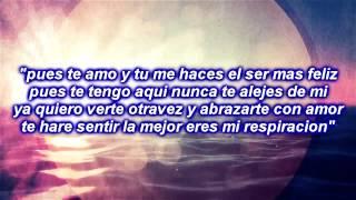 Siempre A Tu Lado - Soldado Kallejero (McAlexiz En Los Coros) | Rap Romantico | 2014 | Letra
