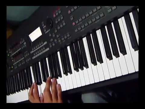 Música Cristiana Instrumental - El Señor es mi pastor