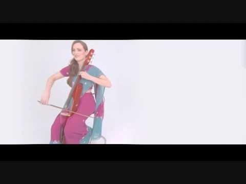 Bollywood cello demo. Electric cellist, Hindi instrumentals. Indian wedding musician. UK, Dubai