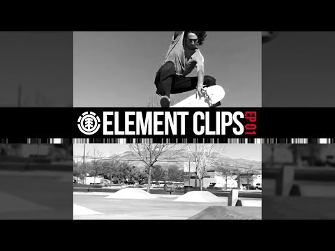 Element Clips - Ep 01 - Evan Smith, Nassim Guammaz, Jaakko Ojanen, Jake Darwen & More