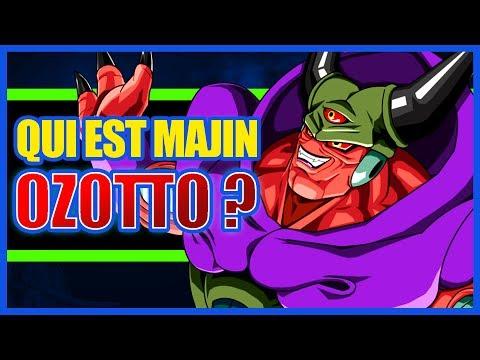 MAJIN OZOTTO, L'ENNEMI DISPARU (DRAGON BALL Z)  - DBTIMES #28