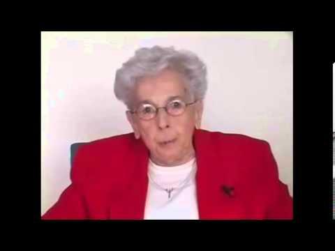 Depleted Uranium in the B☢dy~Dr. Rosalie Bertell