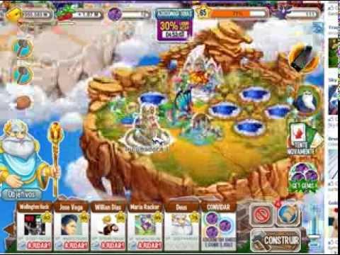 Dragon City Dragão Dragão Poseidon Dragon City
