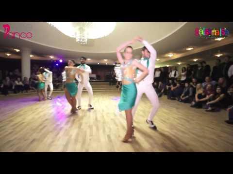 One Dance Project Dance Performance - Noche De Rumba by One Dance