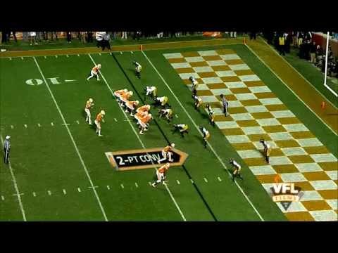 Tennessee Highlights vs. Missouri (11/22/14) - YouTube