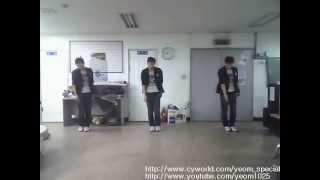 download lagu T-ara - Day By Day Dance Cover gratis