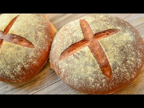 Простой испечь хлеб