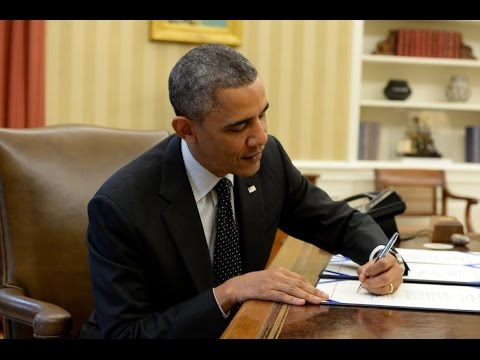 Obama's Immigration Reform BLOCKED By Split Supreme Court