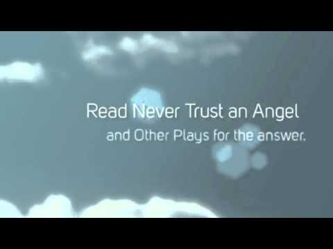 Never Trust an Angel and Other Plays 2