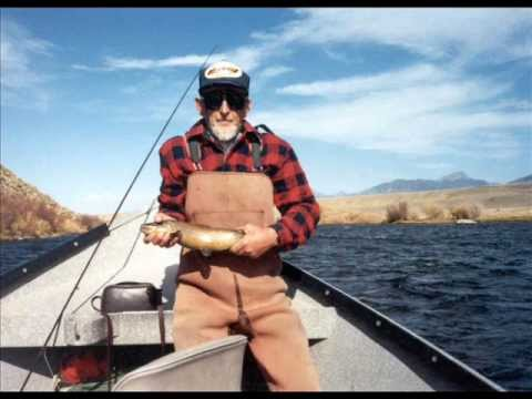 Madison River VOLUME IV - Montana.wmv