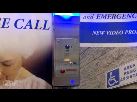InfoComm 2013: Cornell Communication Details its Emergency Communication System