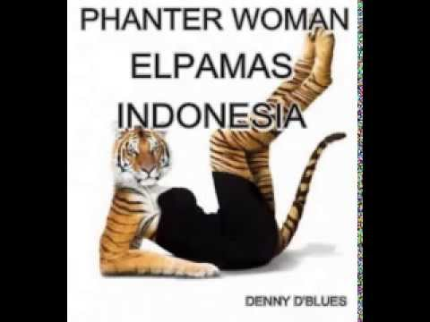 Phanter woman elpamas