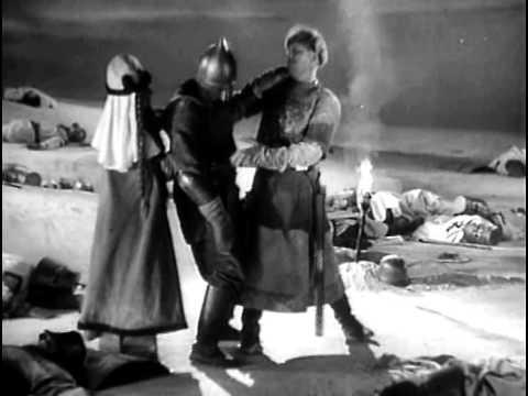 Alexander Nevsky (1938) - Subtitulada al español: Parte X