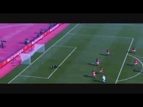 PES2011 - The Movie Pro Evolution Soccer Goal Compilation