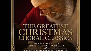 The Greatest Christmas Choral Classics The City Of Prague Philharmonic Orchestra