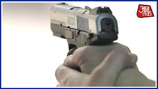 27 year-old Man Shot Dead In Delhi's Dwarka