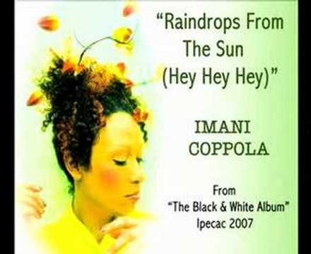 Grey's Anatomy song: Imani Coppola - Raindrops From The Sun