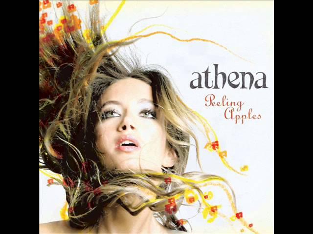 Athena - Finding England   Peeling Apples