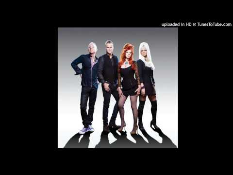 B 52s - Vision of a Kiss