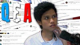 BERAPA WAIFU SAYA ??! - Q&A #3