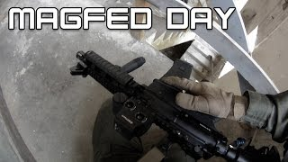MagFed Paintball - TPL MagFed Day