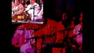 Aankh Uthi Remix - Nusrat Fateh Ali Khan