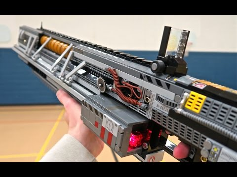 LEGO EM1 - Advanced Warfare