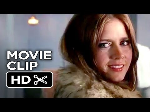 American Hustle CLIP - Saved (2013) - Amy Adams Movie HD