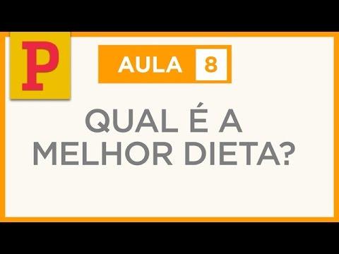 Comida De Verdade 8: Qual é A Melhor Dieta?
