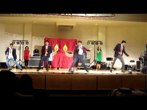 Disco Deewane (the Disco Song) Dance Performance video