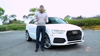 2016 Audi Q3 | 5 Reasons to Buy | Autotrader