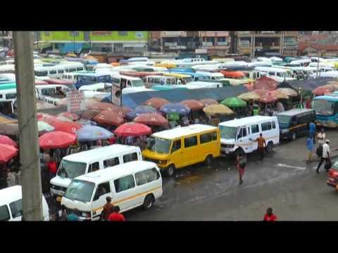 Capital TV News Alert ACCRA FLOOD & KANESHIE FOOT BRIDGE A DEATH TRAP