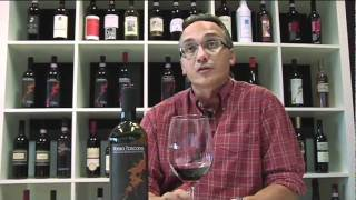I.G.T. Tuscan Red Wine - Video introduction by Cooperativa Legnaia