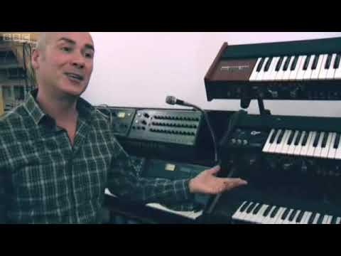 Videodrome Discothèque Presents: The Great British Synth Documentary (Part 2 of 10) Music Videos