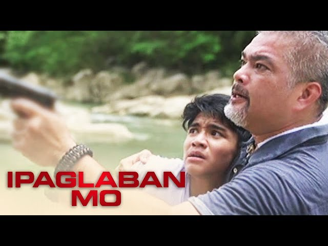Ipaglaban Mo: Mike tortures Pong to scare Jake