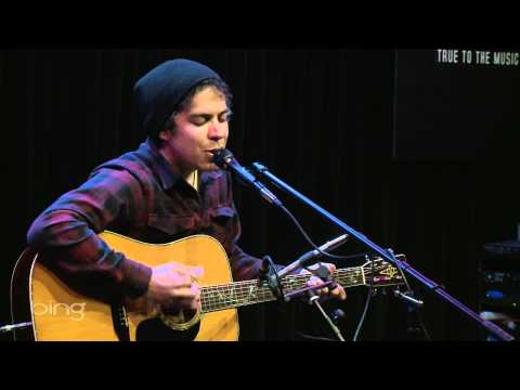 M. Ward - Poison Cup (Live in the Bing Lounge)