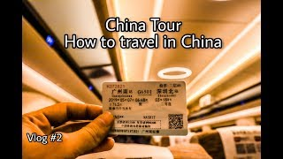 How to Travel in China || China Tour || Indian boy in China