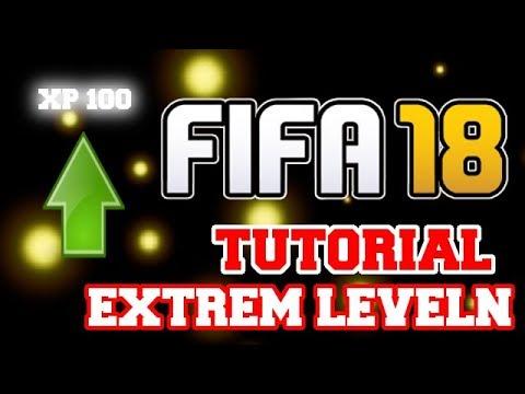 TUTORIAL | FIFA 18 - XP UND FCC COINS GLITCH/TRICK