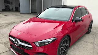 Car Wrapping and Window Tinting: PPF, window tints, black roof and rear-view windows!