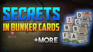 Did you know this SECRET about Bunker Cards? - Last day on Earth: Survival