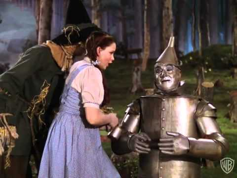 El Mago de Oz regresa en 3D para celebrar el 90° aniversario de la Warner Brothers (VIDEO)