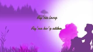 Pero Atik Ra Official Lyric Video   YouTubevia torchbrowser com