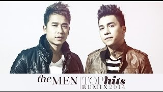 no say ben (remix)  the men
