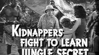 Tarzan's Secret Treasure - Trailer