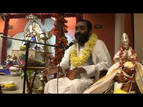 Lalitha Sahasranamam - Visishtatha - Part 1 video