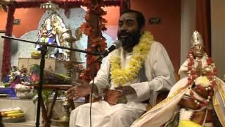 Lalitha Sahasranamam - Visishtatha - Part 1